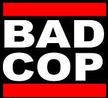 BAD COP by James Chetwald Mattson