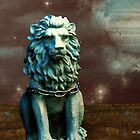 Leo Celestial by RC deWinter