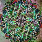 Mandala HD 6 by relplus