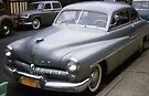 Kenny's 1949 Mercury by John Schneider