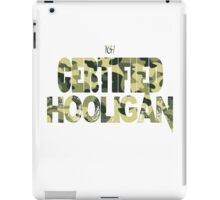 Certified Hooligan(TCH CLOTHING) iPad Case/Skin