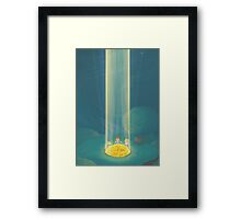 DoA : Night Visitor (38 left) Framed Print
