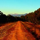 One Direction by Chris Chalk