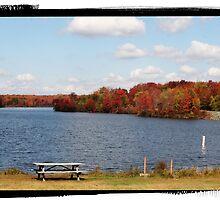 Lake Study 2 by NEKROS