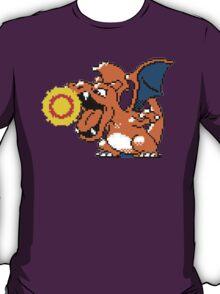 Classic Charizard T-Shirt