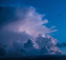Thunderhead by Tom Gotzy