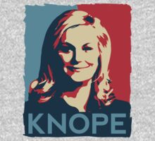 KNOPE We Can by Sam Adams