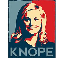 KNOPE We Can Photographic Print