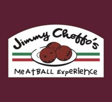 Jimmy Cheffo's Meatball Experience :: The League by ottou812