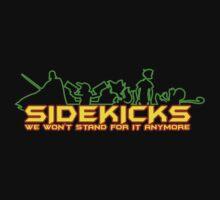 Sidekicks by ShikaUsstan