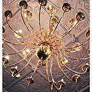 Chandelier by Countessa