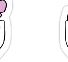 Pocket Pals Sticker