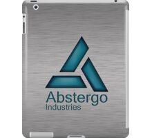 Abstergo Industries iPad Case/Skin