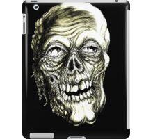 LAZY BONES iPad Case/Skin