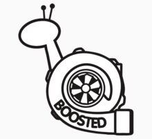 Boost snail T-Shirt