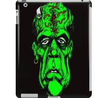 LACE UP FRANK iPad Case/Skin