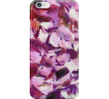 Floral Harmony iPhone Case/Skin