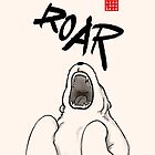 ROAR! by Panda And Polar Bear