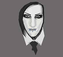 Chris Motionless by Hardkor