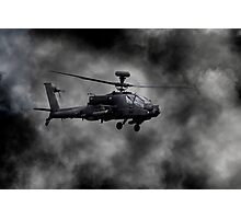 Apache Fire  Photographic Print