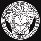 Versace Vegeta by trillful