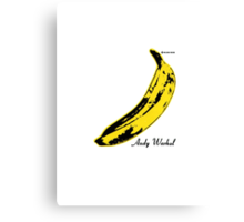 The Velvet Underground & Nico Canvas Print