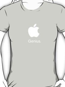 Apple Genius T-Shirt