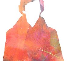 London Sherlock by salaminoberetta