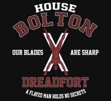 Team Bolton Kids Clothes