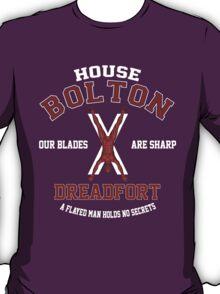 Team Bolton T-Shirt