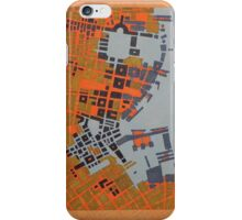cipher n. 5 iPhone Case/Skin