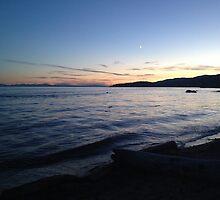Vancouver Paradise by Jenna Fullerton