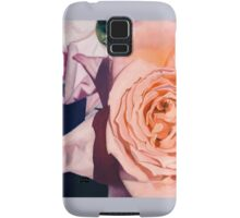 Rose Splendour Samsung Galaxy Case/Skin