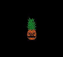Apple Jack by HawaiianSiren