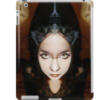 From the night she came iPad Case/Skin