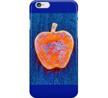 Apple on the Beach - part 5 iPhone Case/Skin