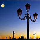 Lamps of San Marco by ten2eight
