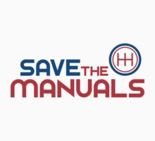 Save The Manuals (1) by PlanDesigner