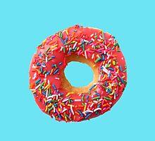 Donut by viggosaurus