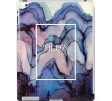 The 1975 Marble iPad Case/Skin
