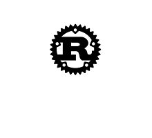 Rust Programming Language Logo by EugeneOZ