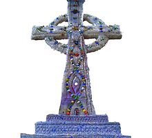 Celtic Cross by MaWombles
