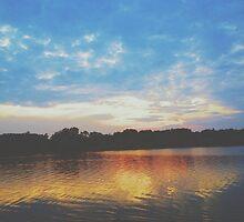 Summer Rays by Caitlin-Taylor