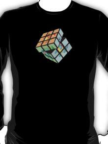 Pokemon Rubik's Cube T-Shirt