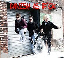 New Politics - Danish As F*ck by scruffy1b