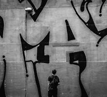Wall of Spray by kotchenography