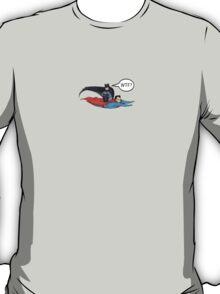 Batman Can Fly! T-Shirt