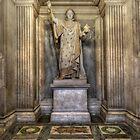 Inside L'Eglise du Dome - Napoleon II © by © Hany G. Jadaa © Prince John Photography