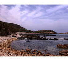 South coast beaches by Michael Crameri