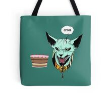 The Cake is a Lie Tote Bag